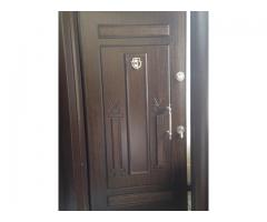 PORTE BLINDEE, PORTE INTERRIEUR, PORTE COUPE FEUX,