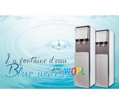 Fontaine BLEU WATER