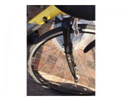 Bicyclette CBT