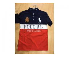 Suit Polo summer