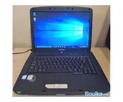 vente  un pc acer emachines