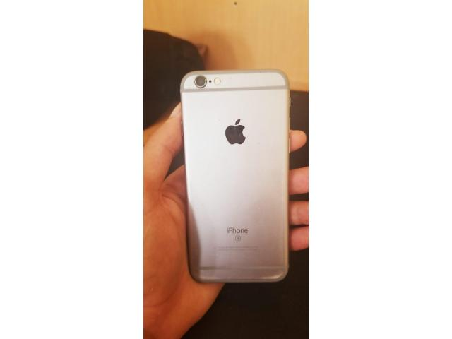IPHONE 6S 16 GB - 1/3