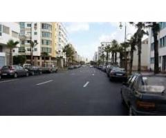 RabatLocal commercial450m²Diour Jamaa