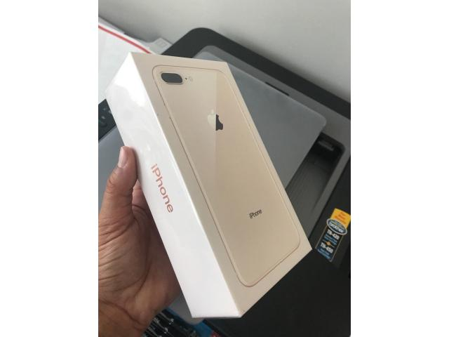Apple IPhone 8 Plus 256GB - 1/1